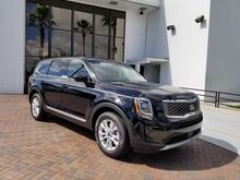2020_Kia_Telluride_LX_ Fort Pierce FL
