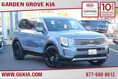 2020_Kia_Telluride_LX_ Garden Grove CA