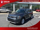 2020 Kia Telluride LX High Point NC