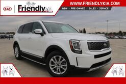 2020_Kia_Telluride_LX_ New Port Richey FL