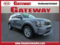 2020 Kia Telluride LX Warrington PA
