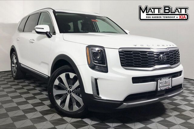 2020 Kia Telluride S Egg Harbor Township NJ