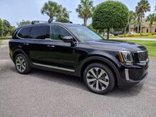 2020_Kia_Telluride_S_ Fort Pierce FL