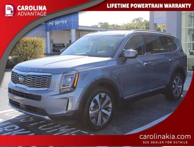 2020 Kia Telluride S High Point NC