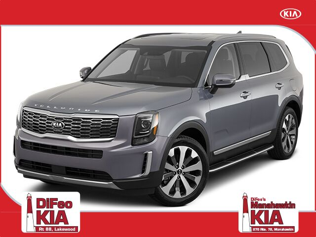 2020 Kia Telluride S Lakewood NJ