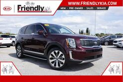 2020_Kia_Telluride_S_ New Port Richey FL