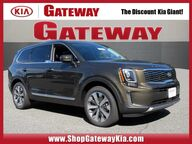 2020 Kia Telluride S North Brunswick NJ