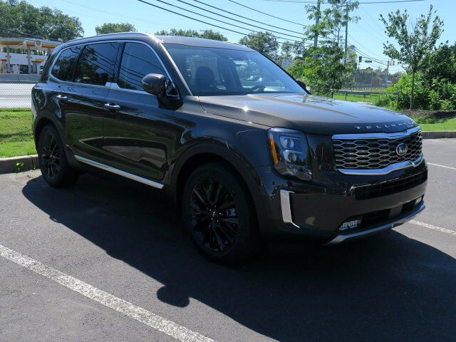 2020 Kia Telluride SX Egg Harbor Township NJ