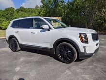 2020_Kia_Telluride_SX_ Fort Pierce FL