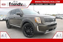 2020_Kia_Telluride_SX_ New Port Richey FL