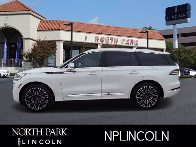 2020 LINCOLN Aviator Black Label San Antonio TX
