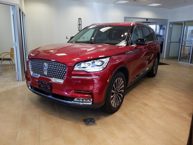 2020 LINCOLN Aviator Reserve  - New Year 2020's Have To Go Calgary AB