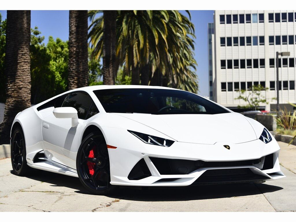Need For Speed Most Wanted 2020 Lamborghini Huracan Evo