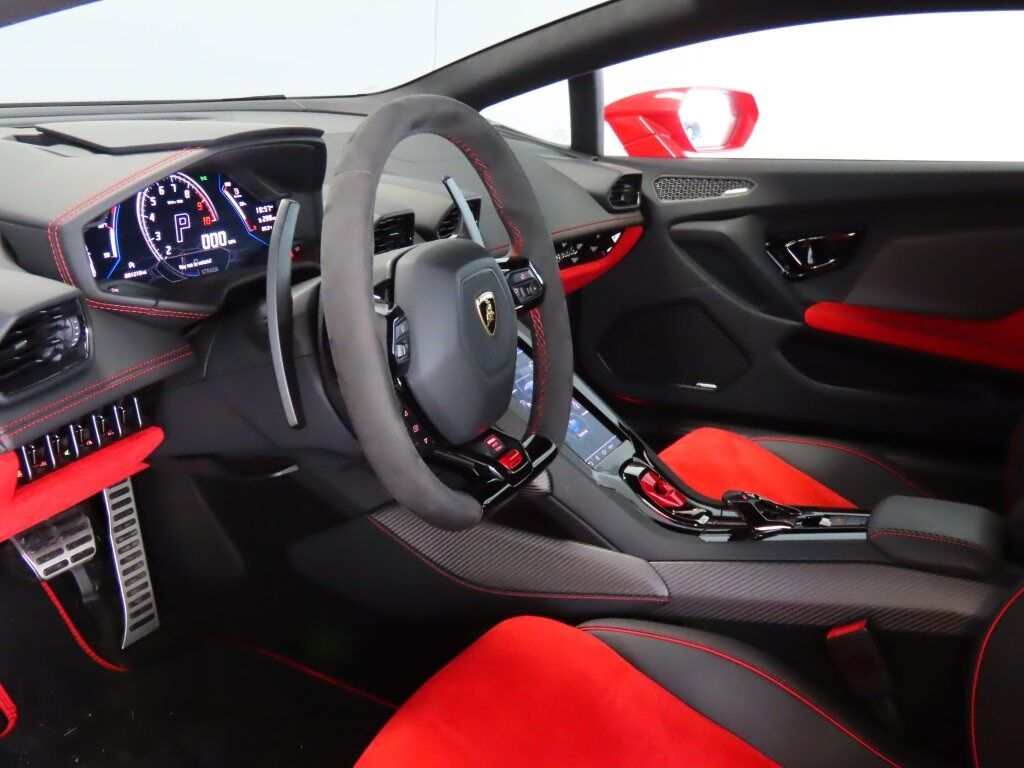 2020 Lamborghini Huracan EVO Merriam KS