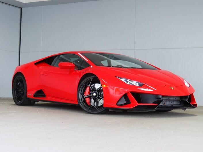 2020 Lamborghini Huracan EVO Base Kansas City KS