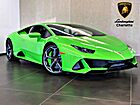 2020 Lamborghini Huracan EVO Coupe Charlotte NC