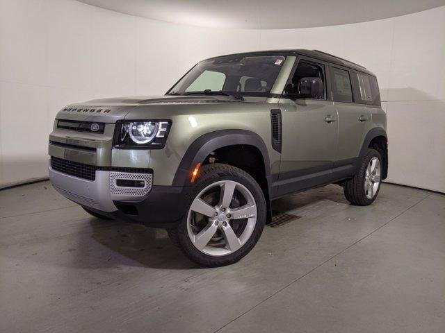 2020 Land Rover Defender 110 First Edition AWD Cary NC