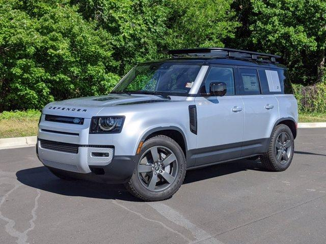 2020 Land Rover Defender 110 First Edition AWD Raleigh NC