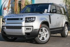 2020_Land Rover_Defender 110_First Edition_ Redwood City CA
