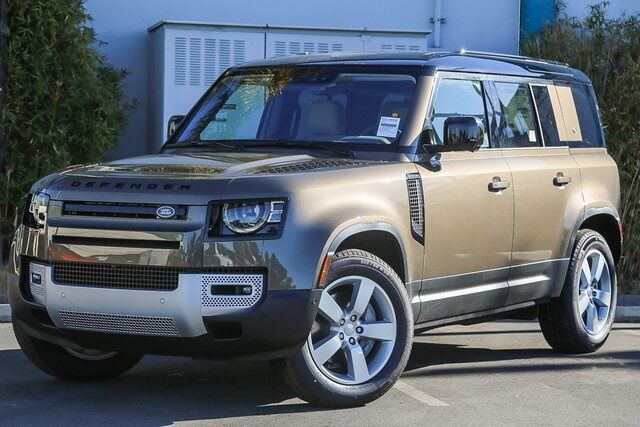 2020 Land Rover Defender 110 First Edition Redwood City CA
