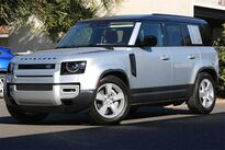 Land Rover Defender 110 First Edition 2020
