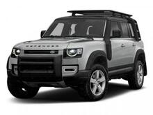 2020_Land Rover_Defender_110 HSE AWD_ Cary NC