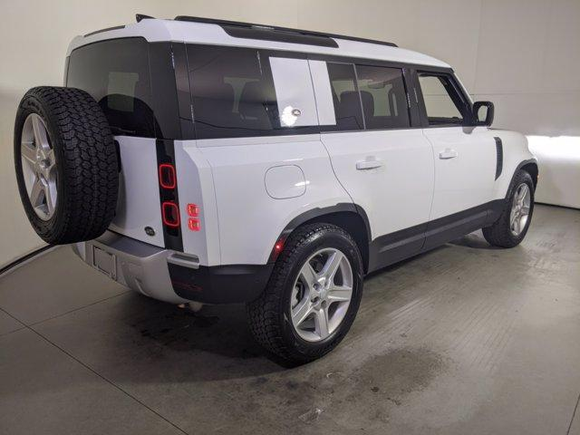 2020 Land Rover Defender 110 HSE AWD Cary NC