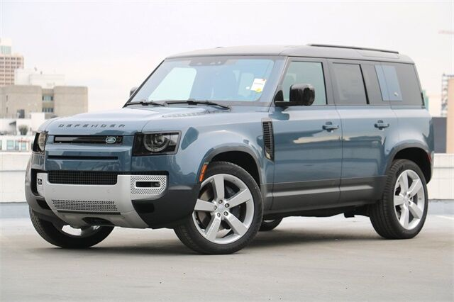2020 Land Rover Defender 110 HSE