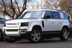 2020_Land Rover_Defender 110_HSE_ San Jose CA