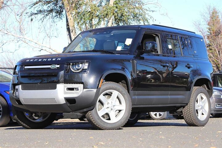 2020 Land Rover Defender 110 HSE San Jose CA