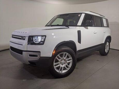 2020 Land Rover Defender 110 S AWD Cary NC