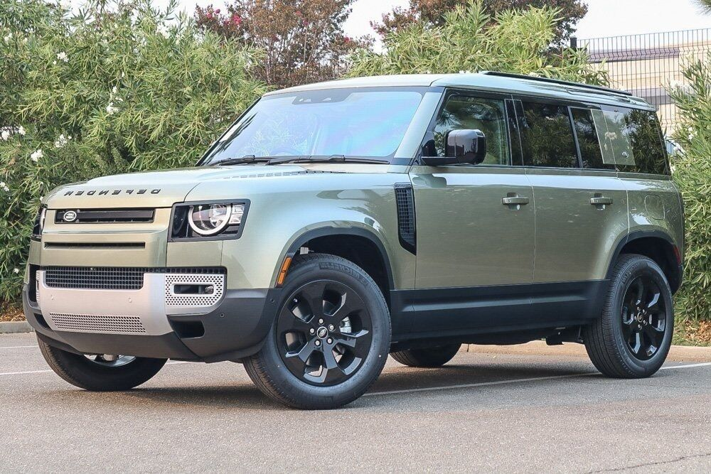 2020 Land Rover Defender 110 S Livermore CA
