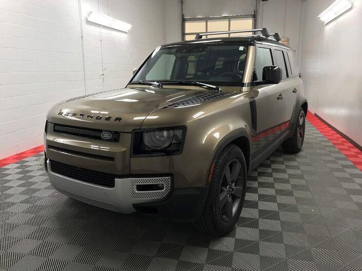 2020 Land Rover Defender 110 SE AWD Appleton WI