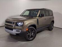 2020_Land Rover_Defender_110 SE AWD_ Cary NC