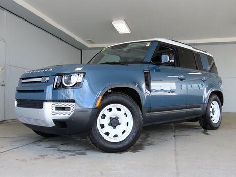 2020 Land Rover Defender 110 Standard Mission KS