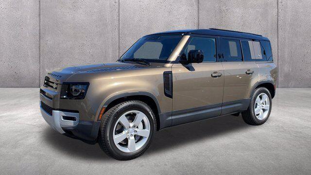 2020 Land Rover Defender First Edition Pasadena CA
