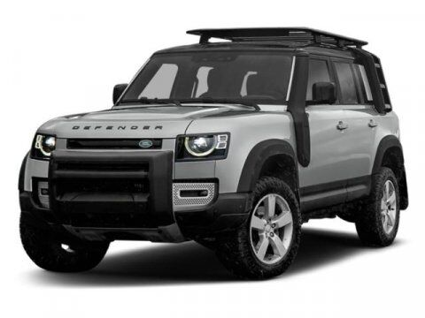 2020 Land Rover Defender First Edition Pasadena CA