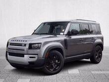 2020_Land Rover_Defender_HSE_ San Antonio TX
