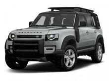2020_Land Rover_Defender_HSE_ Cary NC