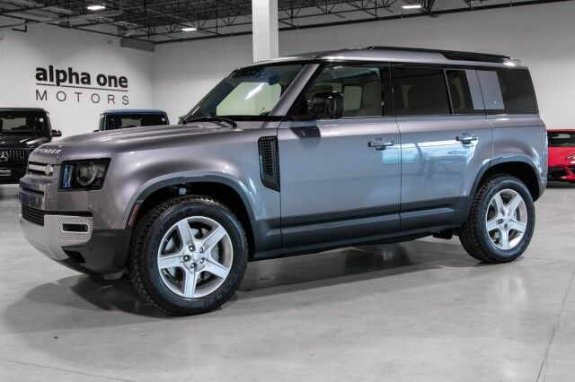 2020 Land Rover Defender HSE Round Rock TX