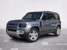 2020_Land Rover_Defender_SE_ San Antonio TX