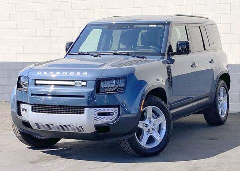 2020 Land Rover Defender SE Ventura CA