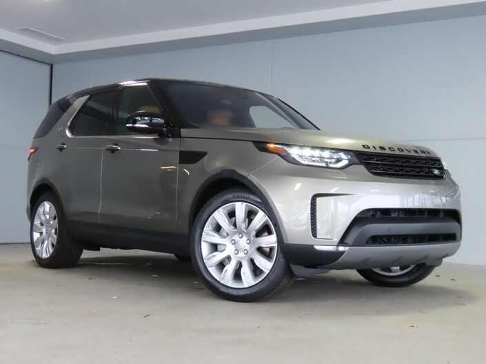 2020 Land Rover Discovery  Merriam KS