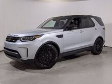 2020_Land Rover_Discovery_HSE_ Cary NC