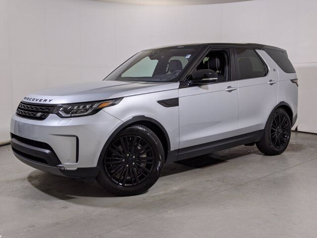 2020 Land Rover Discovery HSE Cary NC