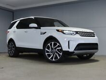 2020_Land Rover_Discovery_HSE Luxury_ Kansas City KS