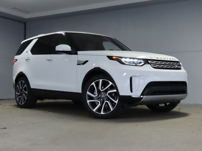 2020 Land Rover Discovery HSE Luxury Merriam KS