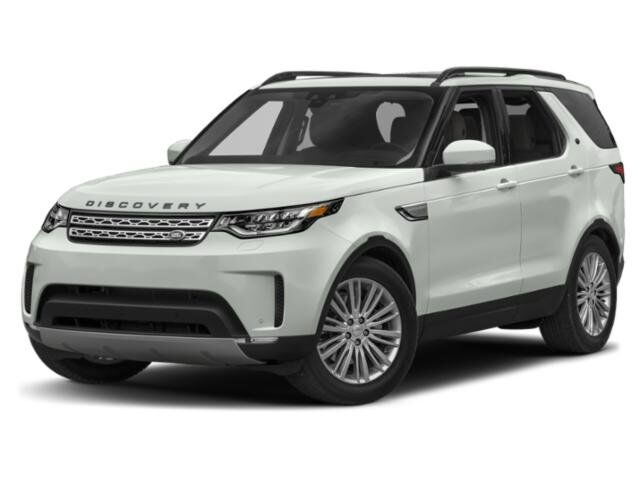 2020 Land Rover Discovery HSE Luxury Pasadena CA