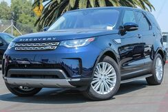 2020_Land Rover_Discovery_HSE Luxury_ Redwood City CA