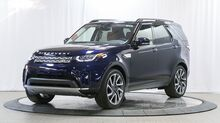 2020_Land Rover_Discovery_HSE Luxury_ Rocklin CA